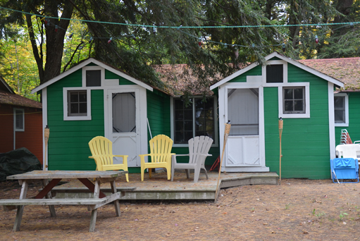 Pine Lodge Cabins