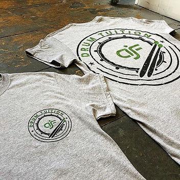 T Shirt Green.jpg