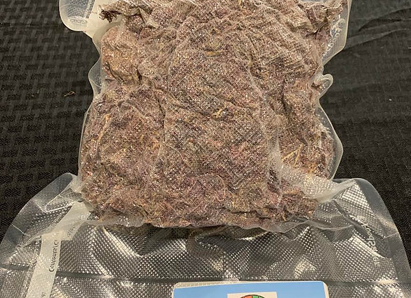 Wild Jamaican Purple Irish Moss
