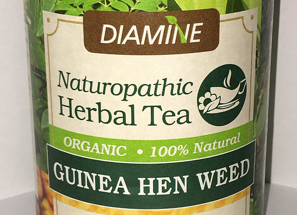Guinea Hen Ween Tea