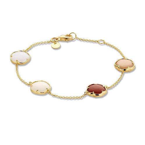 Armband met Edelstenen