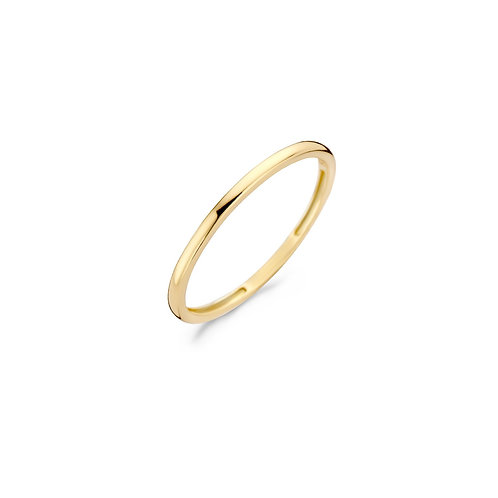 Blush Ring Glad