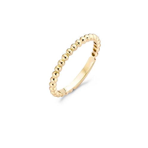 Blush Ring Bolletje