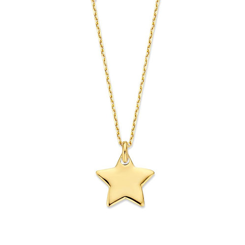 Collier Ster