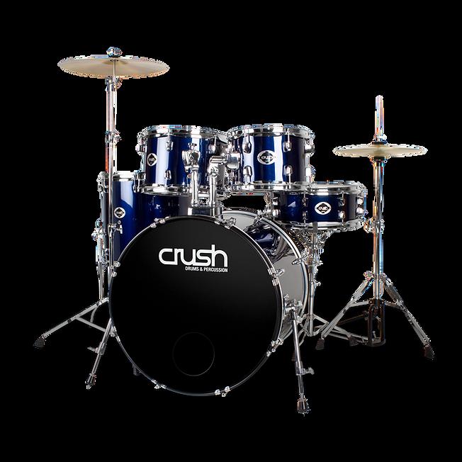 Alpha Drum Set