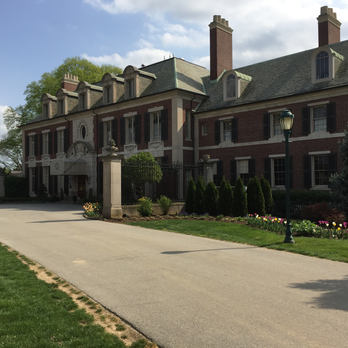 Overbrook Country Club