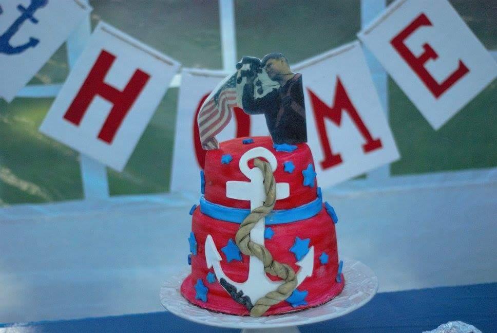 #sailorcake