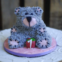 #smashcake #minicake