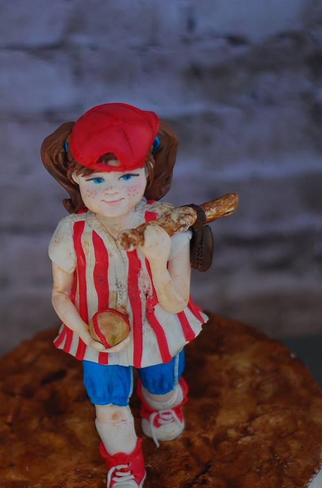All American Girl Sugardoll