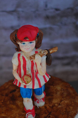 All American Girl Sugardoll