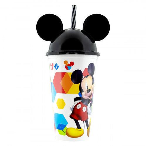 Copo Shake Mickey Plasútil - 500ml