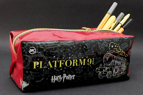 Estojo Grande em Cristal Harry Potter