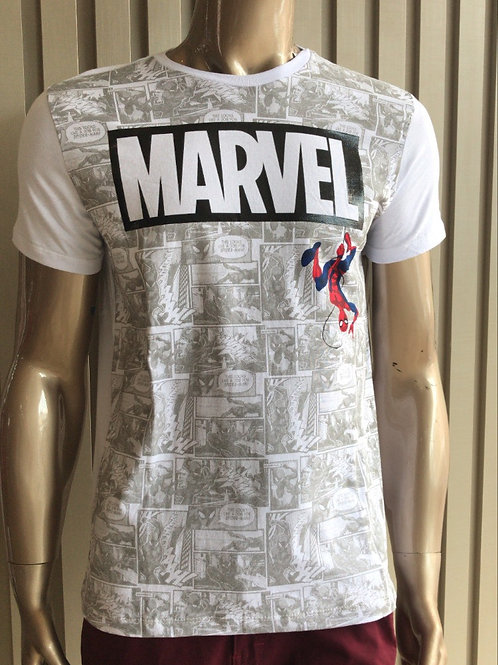 Camiseta Spider - Man