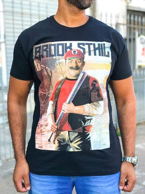 Camiseta BS Mario