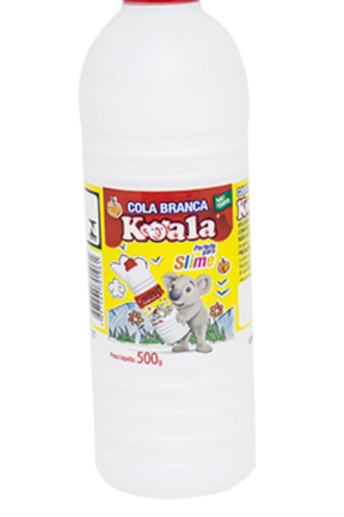 Cola Branca Koala 500g