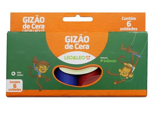 Gizão de Cera Leo&Leo
