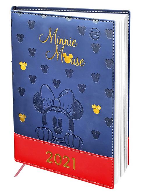 Agenda Executiva Minnie
