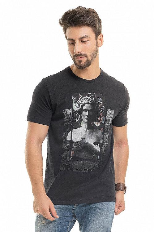 Camiseta Aramis Medusa