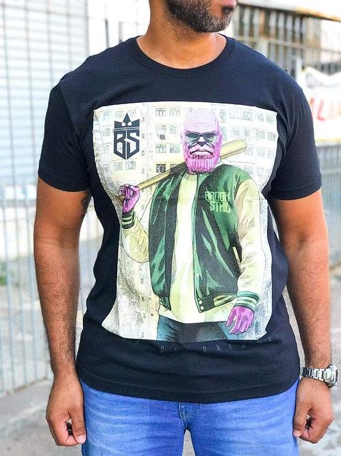 Camiseta BS Thanos