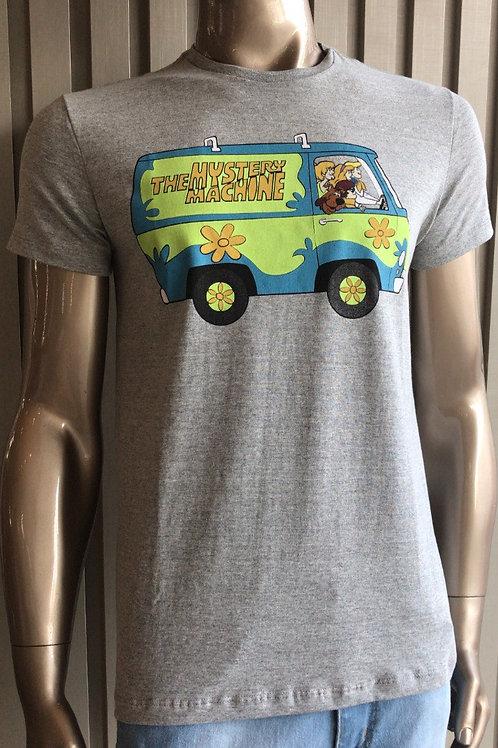 Camiseta Scooby Doo Máquina Mist