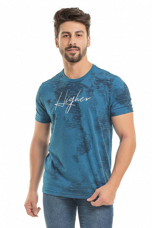 Camiseta Higher