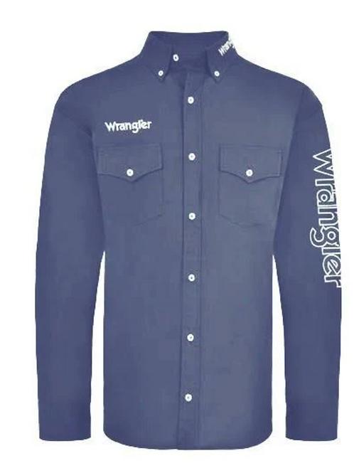 Camisa Country Masculina Wrangler