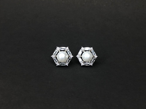 Brinco Shiny Pearl