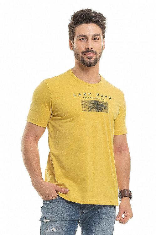 Camiseta Dário Yellow