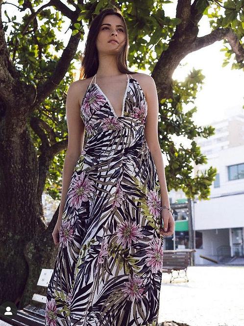 Vestido Summer Mosaico