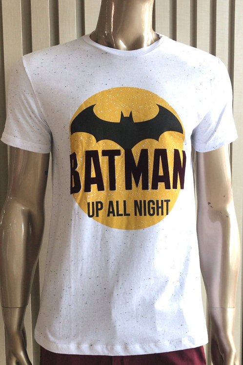 Camiseta Batman Up All Night