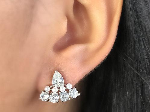 Brinco Pearls