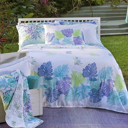 Jogo de Cama Santista Home Design Bali Queen