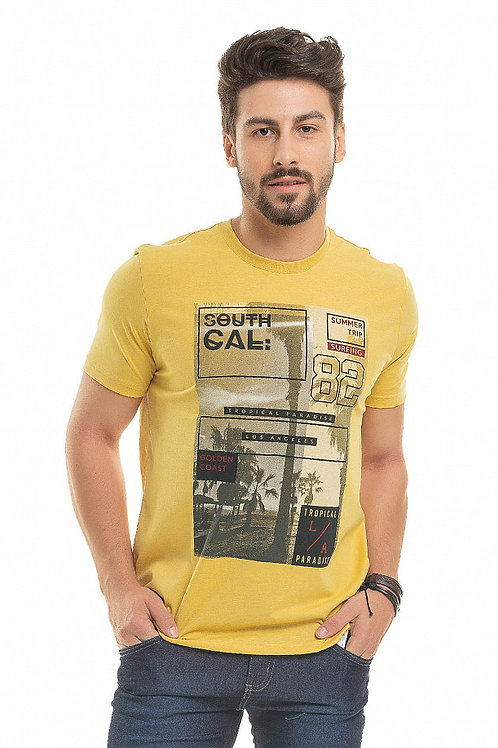 Camiseta South Cal