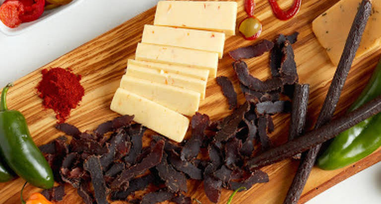 How to Store Biltong at Home