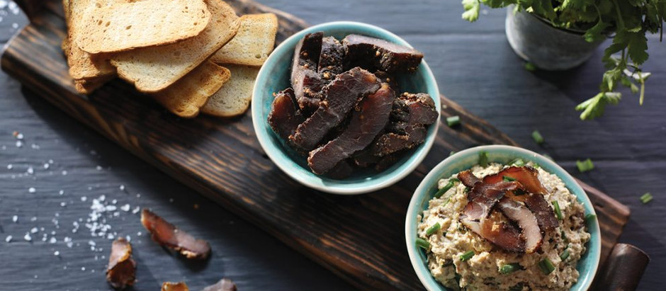 Everything you need to know about Biltong