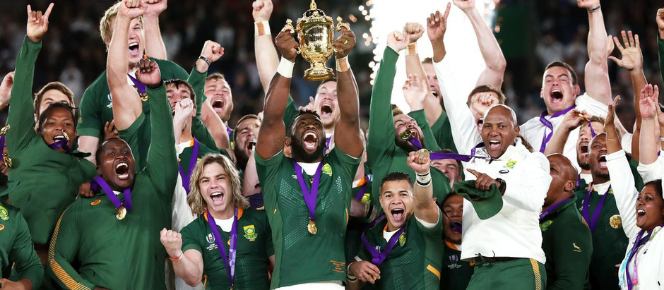England vs South Africa – A history of two international powerhouses.