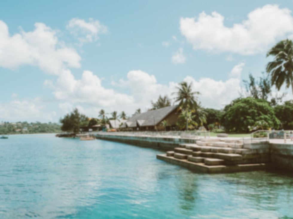 Port Vila, Efate Vanuatu