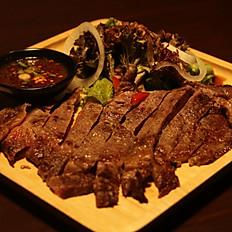Sirlion Beef Steak