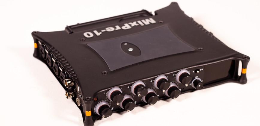 Sound Devices MixPre-10