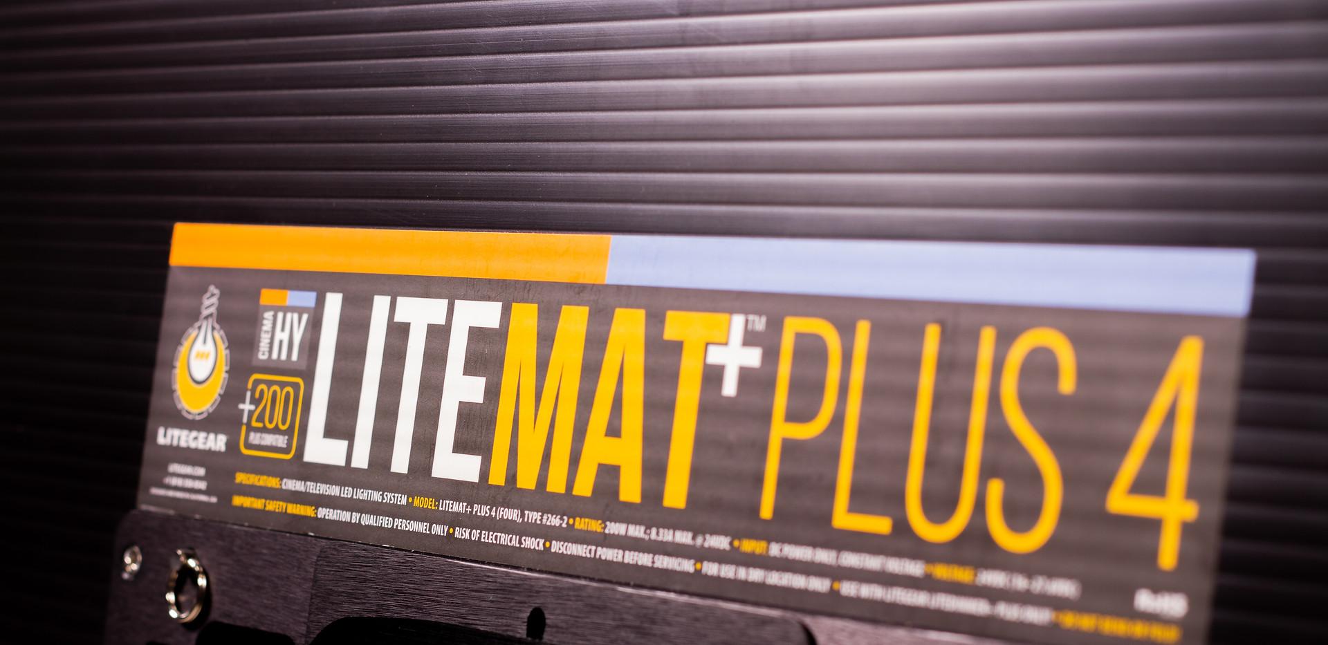 LiteGear LiteMat+