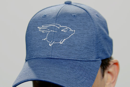 Pigasus Pictures Ball Cap