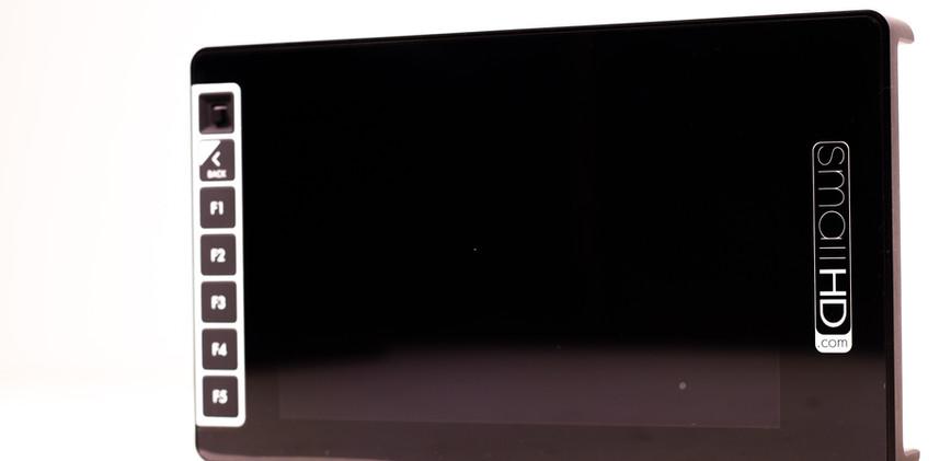 "7"" Small HD Monitor"