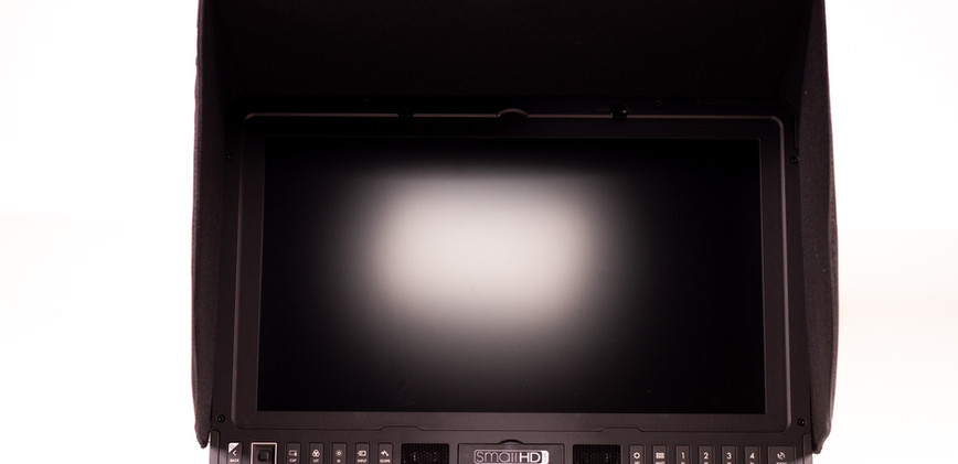 "17"" Small HD Monitor"