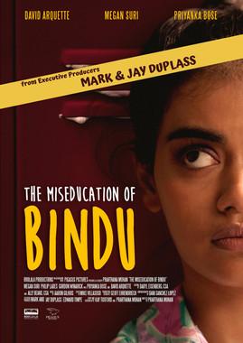 The Miseducation of Bindu (2019)