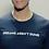 Thumbnail: Pigasus Pictures Dreams Aren't Dumb T-Shirt