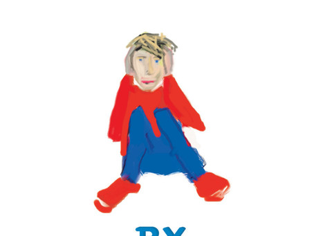 """A Book Review by Megha Sood– """"Bad Mommy Stay Mommy"""" by Elisabeth Horan"""