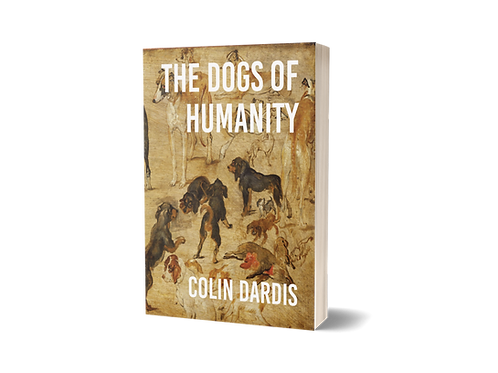 'The Dogs of Humanity' by Colin Dardis