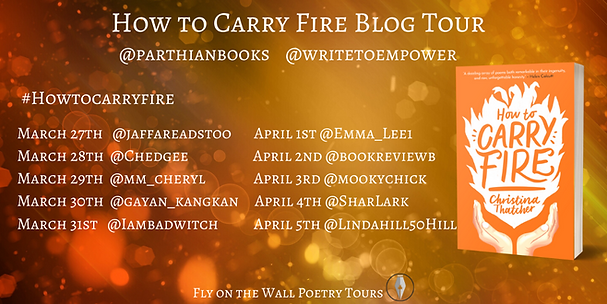 How To Carry Fire Blog Tour.png