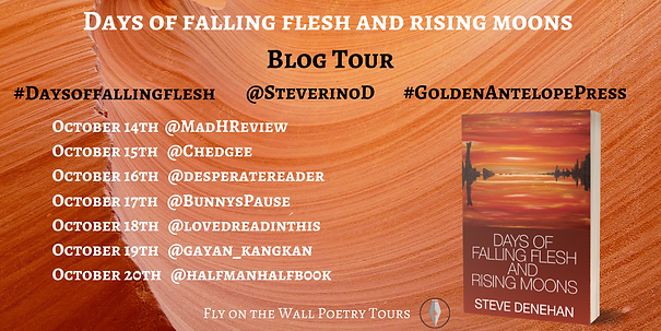 Days of Falling Flesh and Rising Moons B