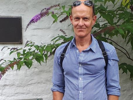 Aryamati Prize Runner Up: Julian Bishop